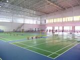 天河五所体育中心
